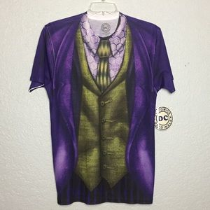 DC Comics | The Joker Tee Shirt
